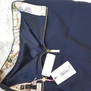Ted Baker London Skirts - NWT Ted Baker daffnie wrap skirt